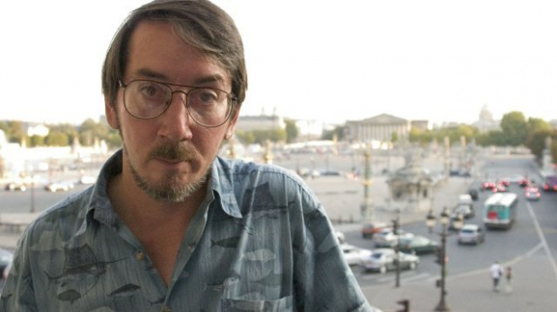 Interview de Will Wright