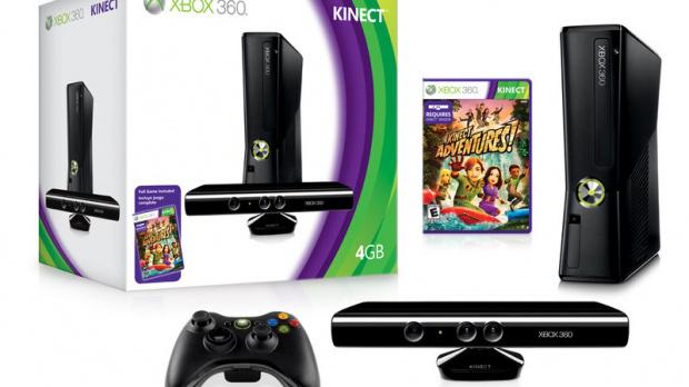 GC 2010 : Kinect : la date européenne