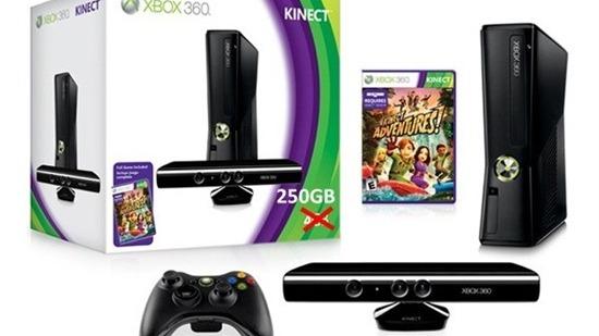 Concours des contributeurs : un Pack Xbox 360 Kinect + Kinect Adventures à gagner en octobre