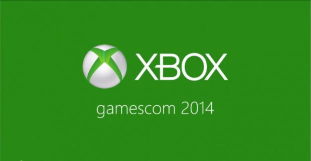 Gamescom 2014 : Conférence Microsoft, ce qu'il fallait retenir