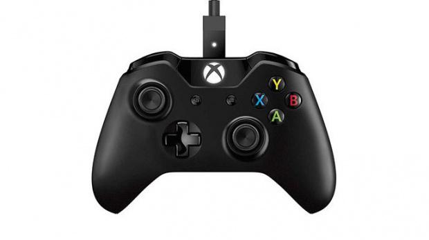 Microsoft annonce la manette Xbox One sur PC