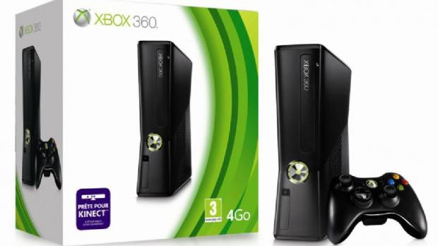 L'écart entre la 360 et la PS3 se réduit