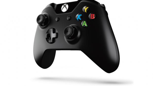 Xbox One : Le pad aurait pu avoir un écran