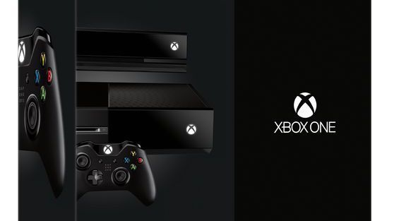 Déballage de la Xbox One !