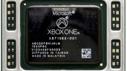 Bientôt une Xbox One Slim?
