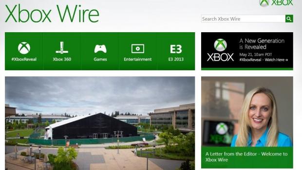 Un nouveau site officiel pour suivre l'actualité Xbox