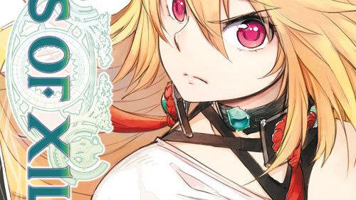 Tales of Xillia débarque bientôt en manga