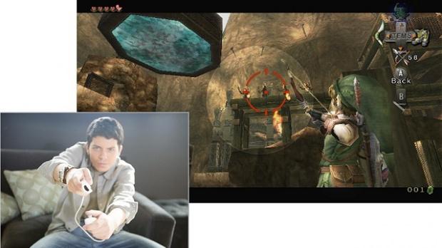 E3 : Le prochain Zelda aussi sur Wii