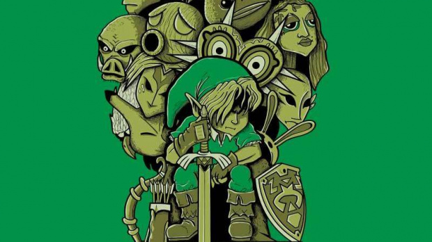Quand Zelda rencontre Game of Thrones