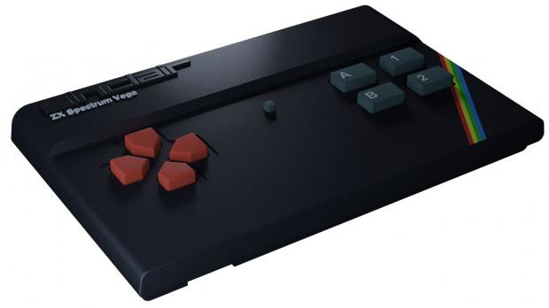 La ZX Spectrum revient