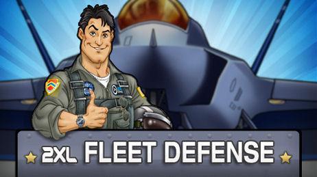 2XL Fleet Defense dispo sur iPhone