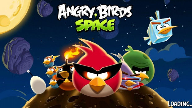 Angry Birds Space, l'extraterrestre