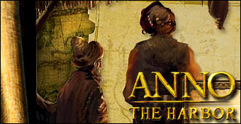 Anno : The Harbor