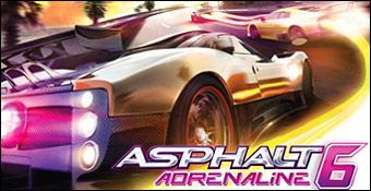 Asphalt 6 : Adrenaline
