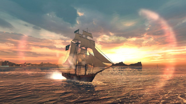 Assassin's Creed : Pirates dévoilé
