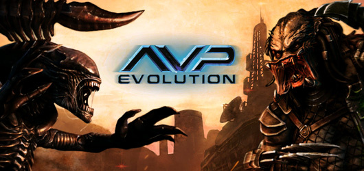 AVP : Evolution