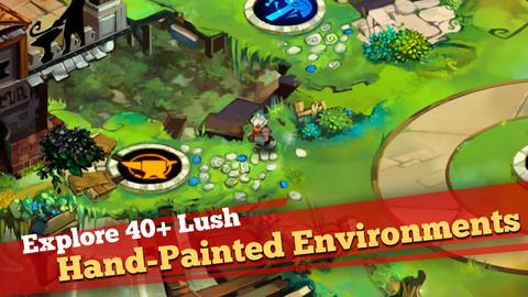 Meilleur jeux iPhone - Semaine du 11 au 17 novembre