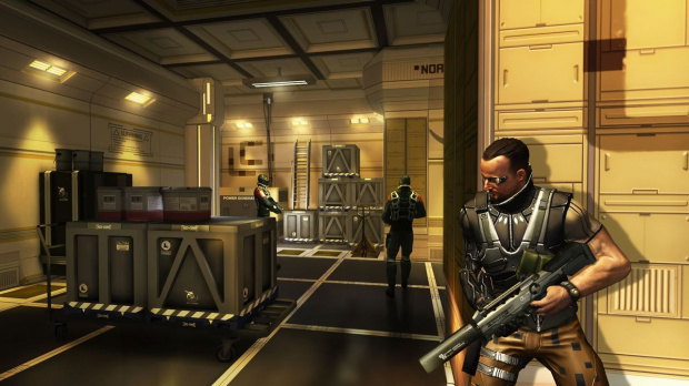Date de sortie de Deus Ex : The Fall