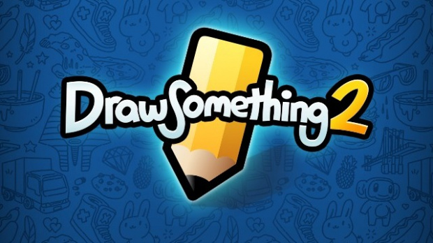 Draw Something 2 annoncé
