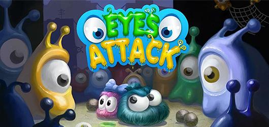 Eyes Attack