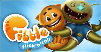 Fibble : Flick 'n' Roll