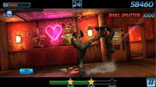 Et le nouveau jeu de Ninja Theory (DmC) est...