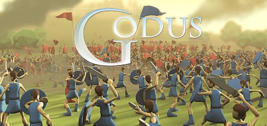 GDC 2014 - Godus