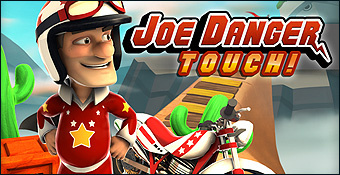 Joe Danger Touch