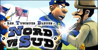 Les Tuniques Bleues - Nord vs Sud