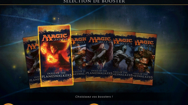 Magic 2014 : Mode Paquet Scellé en approche