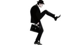 Les démarches ridicules des Monty Python sur mobiles