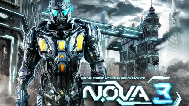 N.O.V.A. 3 annoncé