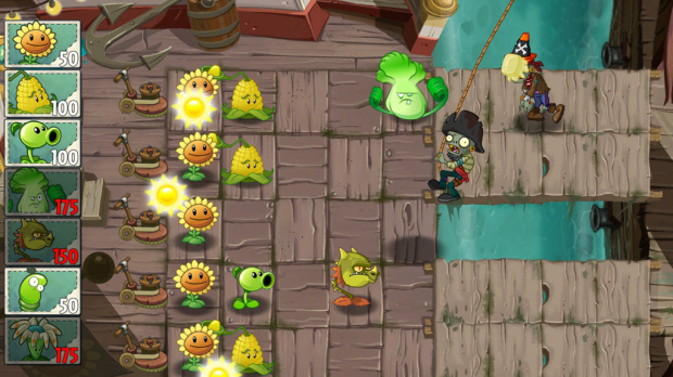 E3 2013 : Plantes contre Zombies 2 : Images, vidéo, et date de sortie !