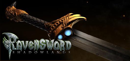 Ravensword : Shadowlands