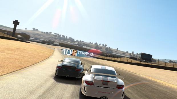 Image de Real Racing 3