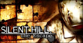 Silent Hill : The Escape