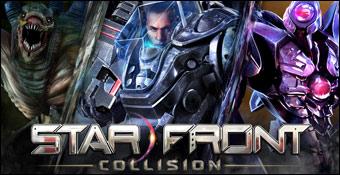 StarFront : Collision
