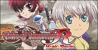 Tales of Innocence R Music Player