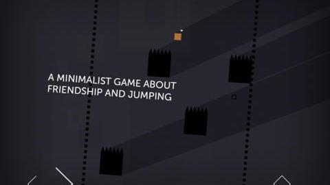 Thomas Was Alone débarque sur iOS
