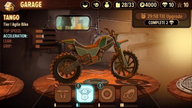 Trials Frontier fait un carton