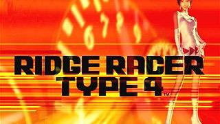 Ridge Racer Type 4 de retour sur Playstation Network