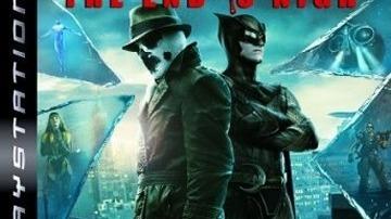 Watchmen : le second DLC en juillet