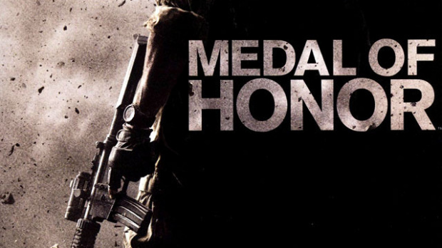 EA relance Medal of Honor