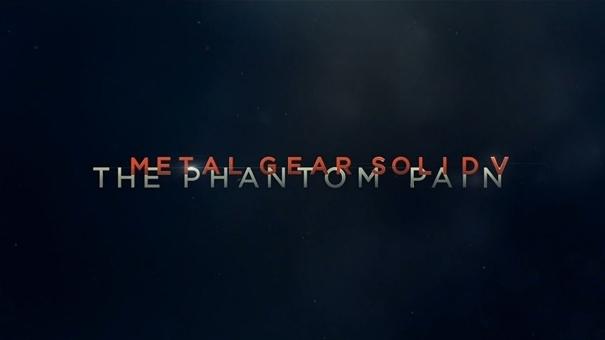 Metal Gear Solid 5 : Premières infos !