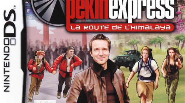 Pékin Express sur DS
