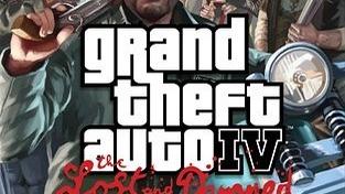 Les chapitres de GTA IV sur DVD