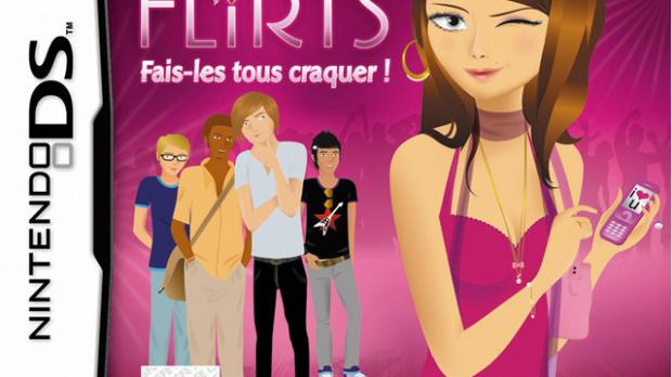 Secret Flirts annoncé sur DS