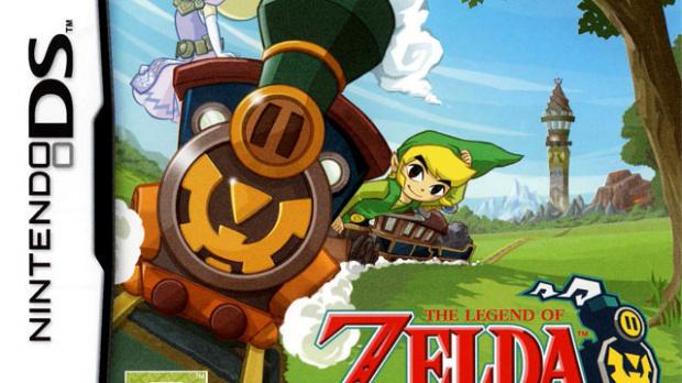GDC 2009 : Le nouveau Zelda annoncé sur DS !