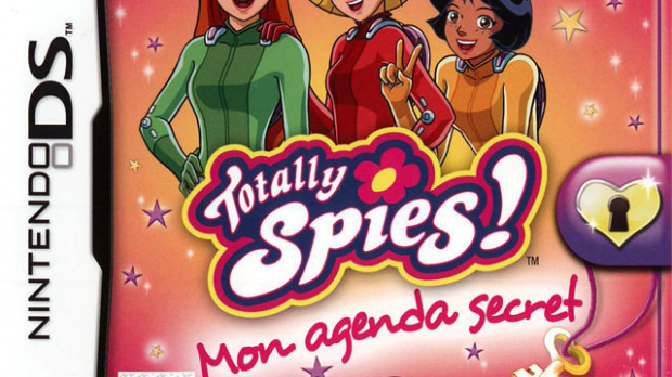 Concours Totally Spies