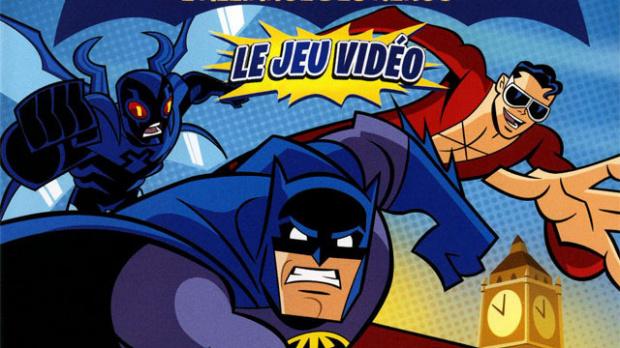Warner officialise Batman : L'Alliance des Héros le Jeu Vidéo